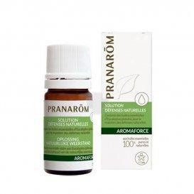 Антивирусна и имуностимулираща защита Pranarom Aromaforce Defence 30ml